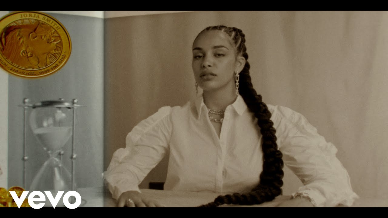 Download Jorja Smith - On Your Own