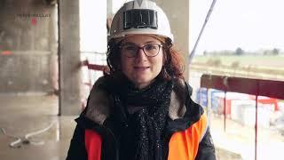 Yvelines | Une semaine de découverte des métiers du bâtiment