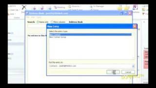 إنشاء وإرسال البريد الإلكتروني والمرفقات مع Microsoft Outlook For Dummies