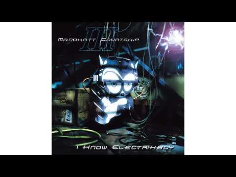 Thee Maddkatt Courtship III - Electrikboy