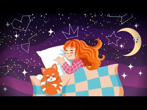 Колыбельная для малышей | Спать, спать, спать | Песни на ночь | Мультики Добрыни 0+