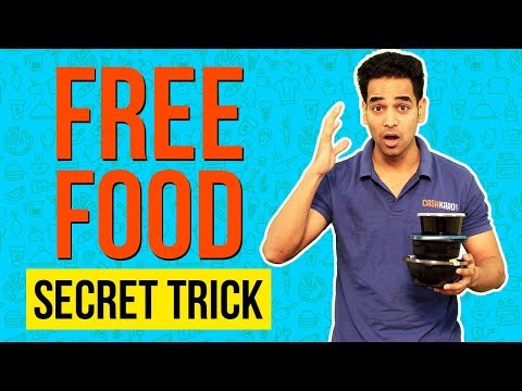 How To Get Free Food From Swiggy With Proof   Order Free Food From Swiggy 2021