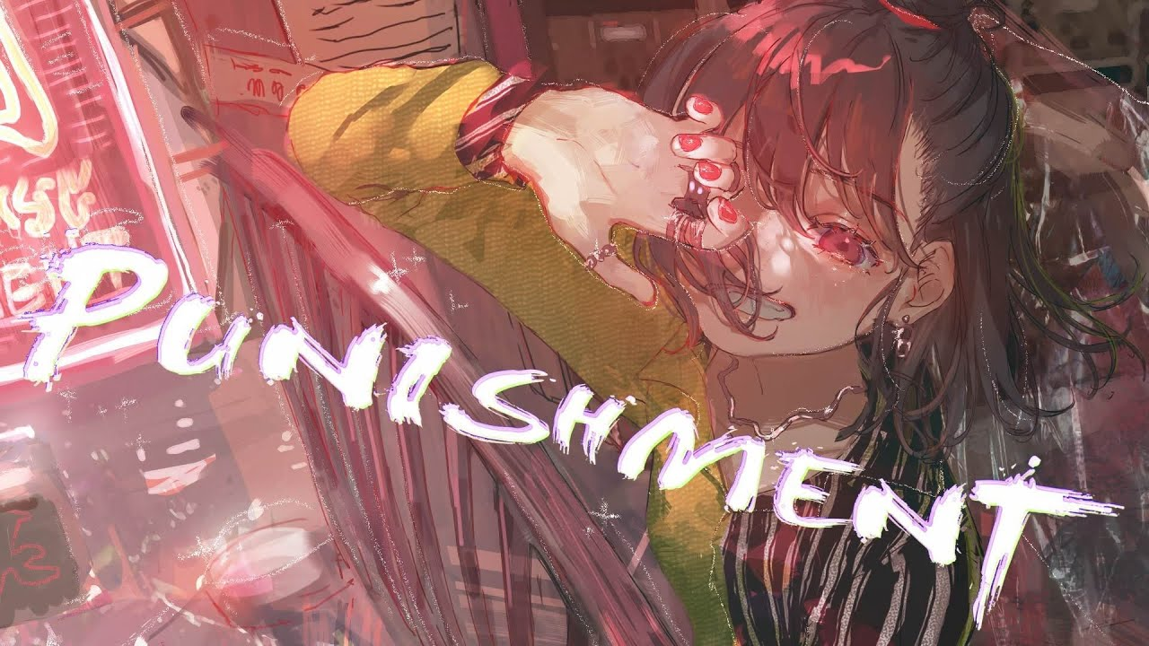 Download Kotone -PUNISHMENT- Music Video