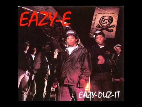 Eazy-E Still Talkin' HQ