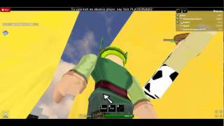 gonic's ROBLOX video