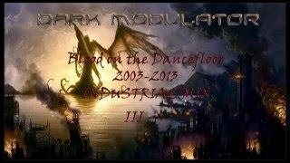 INDUSTRIAL MIX: Blood on the Dancefloor 2003 - 2013 III From DJ Dark Modulator