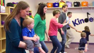 Kindermusik® | Mixed-Age Class Preview (Newborn-Age 7)