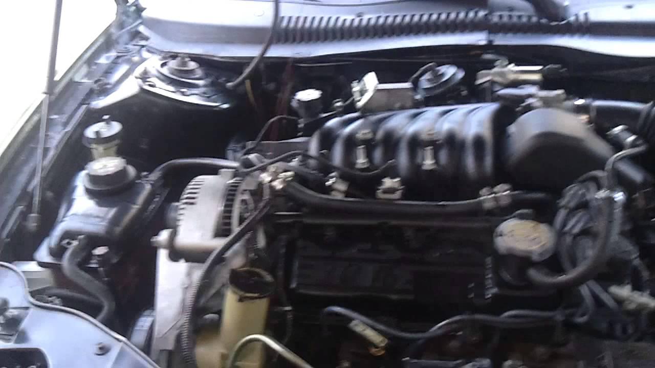 1999 Taurus Se 3 0 Vulcan Ohv Steering Woes