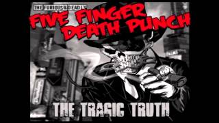 Five Finger Death Punch - The Tragic Truth // Vocal Cover