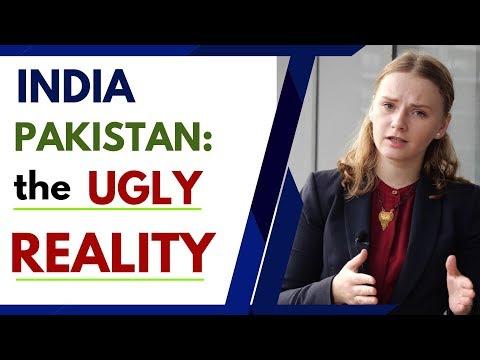 India - Pakistan: The Bitter Truth | Karolina Goswami
