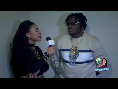 Tee Grizzley | Benton Harbor | JazzyxWorld