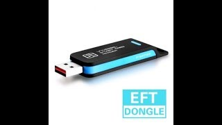Eft Dongle Use