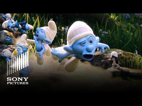 The Smurfs 2 - Oh My Smurf!