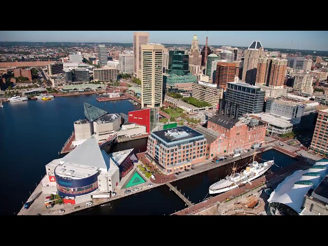 Announcing our Baltimore Office Relocation