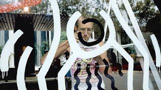 Keith Haring mural gets a new life at NGV