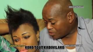 GABRIELLE EN DANGER VOL 2 Nouveauté 2017 Ebakata makambo dady alain mamissa
