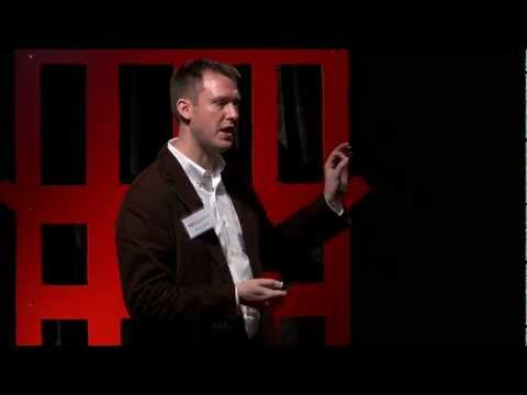Don't mess with Texas: Zach Hyder at TEDxMontlakeCut