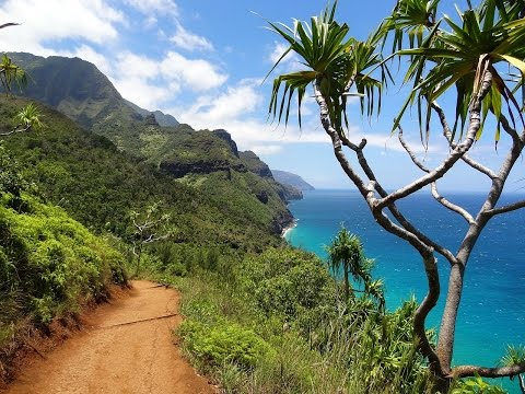 One of the Most Beautiful Places in the World, Kauai, Hawaii