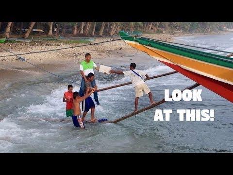 INSPIRING FILIPINO ISLAND COMMUNITIES - Capul, Samar, Philippines