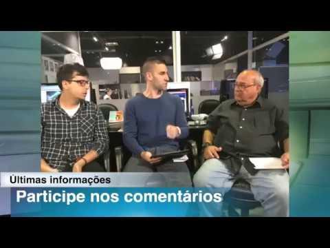 RedeTV FC! Repercurte Tragédia Envolvendo Delegação Da Chapecoense