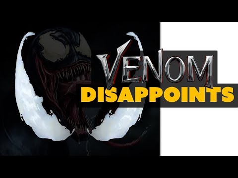Fans Are Wrong About Venom? - The Know Movie News