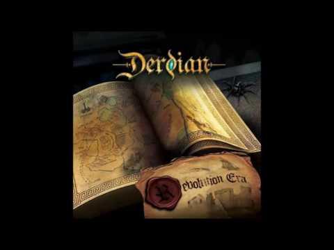 Derdian- New Era *featuring ELISA C. MARTIN (Revolution Era)