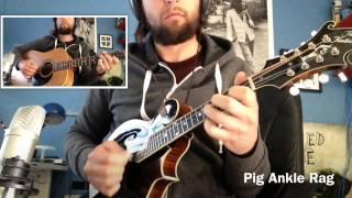 Mandolin: Pig Ankle Rag
