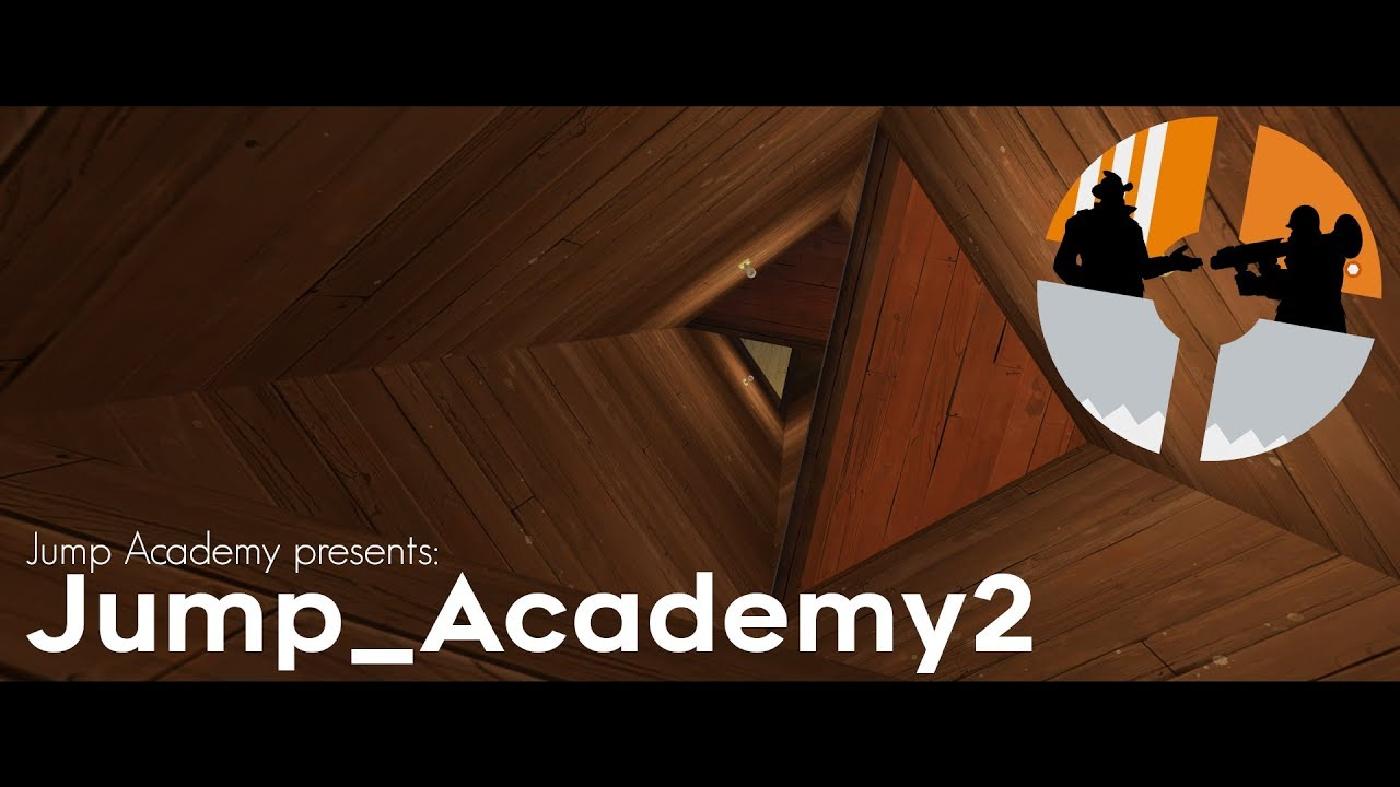 Jump Academy 2: Map Showcase