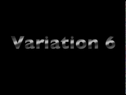 Theme and Variations (What is Theme and Variations Form?)