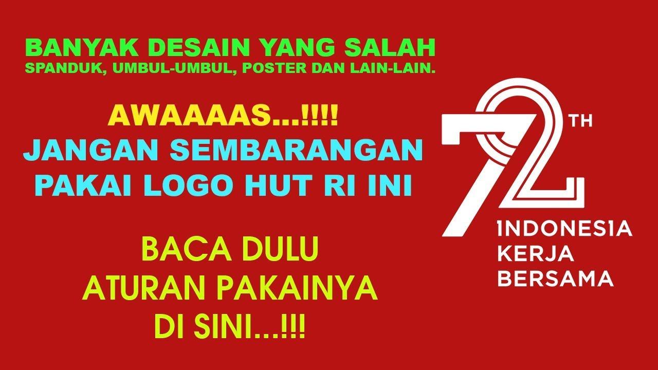 Download Sketsa Gambar Tema Kemerdekaan Ri Ke 72