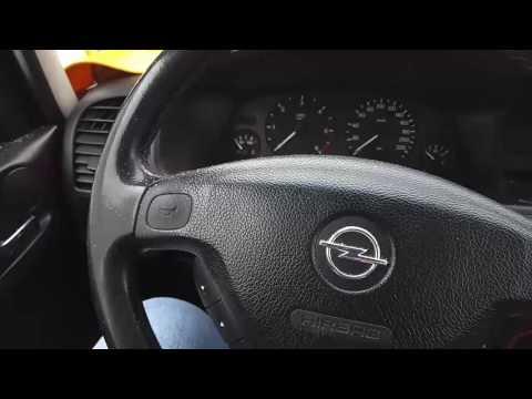 Как установить мультимедиа на Opel Zafira А