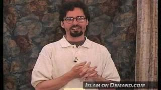 Homosexuality - Hamza Yusuf