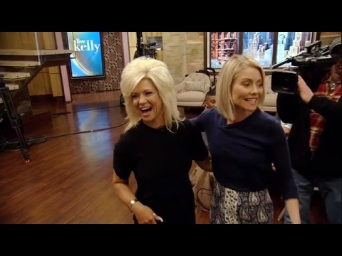 Long Island Medium Web Exclusive