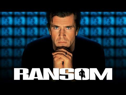 """Making-Of """"RANSOM"""" (EN) 1996 Funny Scenes Mel Gibson, Rene Russo"""