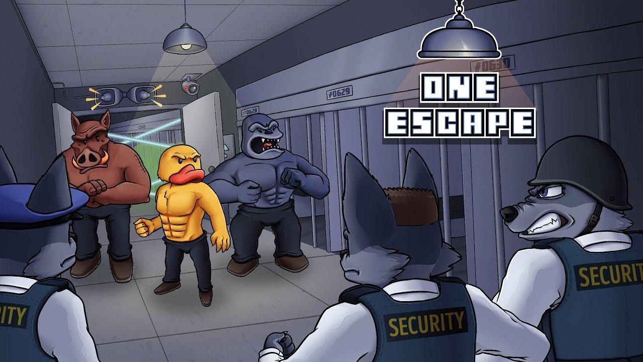 One Escape! | Trailer
