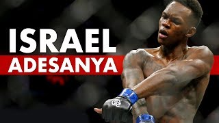 9 Interesting Facts About Israel Adesanya