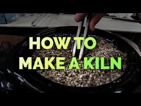 How to Make a Kiln | by PURR
