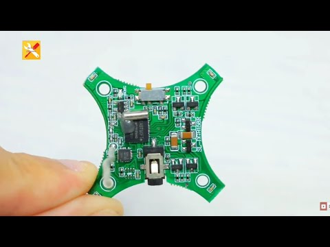 small insect drone making #dıy #DIY