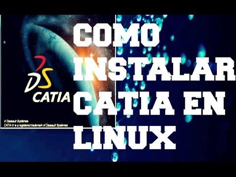 How To Install Catia V5r20 Tutorial Pdf