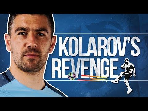 KOLAROV'S REVENGE | ULTIMATE DODGEBALL
