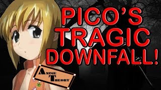 Anime Theory: Pico's Tragic DOWNFALL! (Boku No Pico Theory)