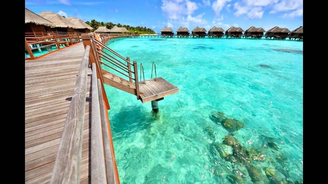 Maldivas Youtube
