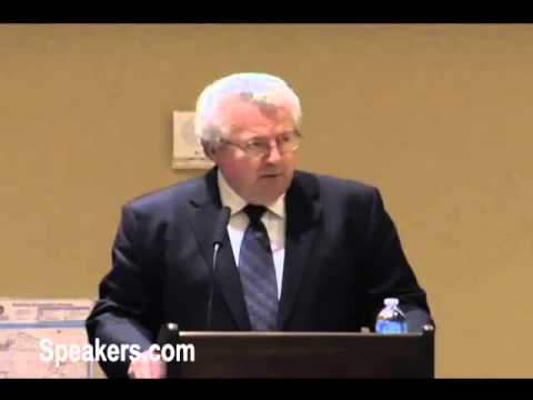 John Hofmeister on the World's Oil Supply