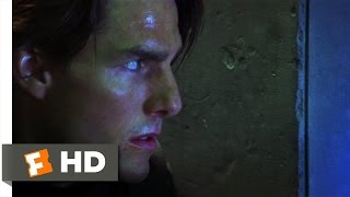 Mission: Impossible 2 (2000) - Destroying Chimera Scene (3/9)   Movieclips