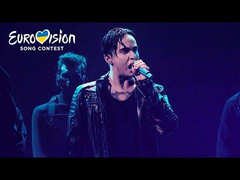 MELOVIN – Oh, No! – Национальный отбор на Евровидение-2020. Первый полуфинал