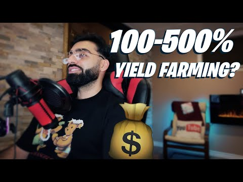 can-you-really-make-100-to-500%-anually-by-yield-farming?!-|-flaming-farm-full-review!