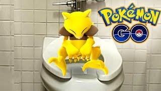 5 ХИТРОСТЕЙ В Pokemon GO/Покемон ГО