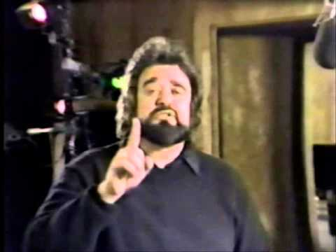 Wolfman Jack for the U.S. Selective Service System (1981)