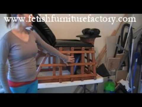Queening chair videos