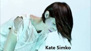 Kate Simko - Live at Highline Ballroom - New York